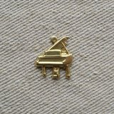 BRASS PIANO 2個入り