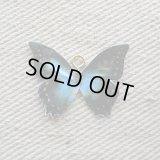Decoupage Butterfly/Night Black