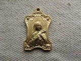 Brass Medal【St.TERESA】