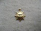 BRASS Small Sun 2個入り