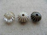 Vintage style Acrylic Pumpkin Beads (S)  2個いり