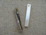 MOP Shell Bar 25mm