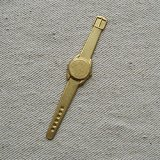 BRASS WATCH