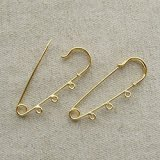 3Loops safety pin