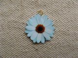 Decoupage Daisy/Blue