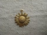 BRASS Sunflower 2個入り
