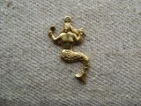 Brass MERMAID (M) 2個入り