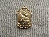 Brass Medal【St.JOSEPH】