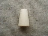 Wooden Cone Beads