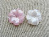 Acrylic Pearl Flower 18mm
