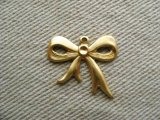 BRASS Large Bow