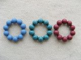 Vintage Ball Ring Beads【Color】