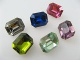 Vintage Swarovski Stone【4600】OCT/10x8mm