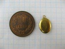 他の写真1: Brass Oval Locket