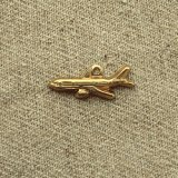 BRASS AIR PLANE 2個入り