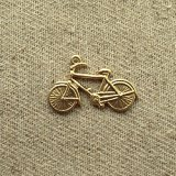 BRASS Bicycle